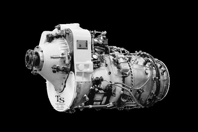 Turbine Standard - Marshall Melhorn